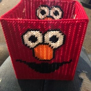 Other - Elmo Box